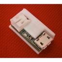 リチウムイオン電池充電器 小豆(こまめ)