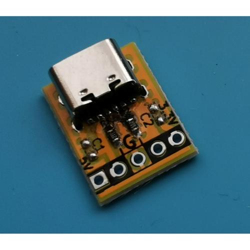 USBCpow(5V用)