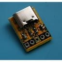 USBCpow(3.3V/5V用)