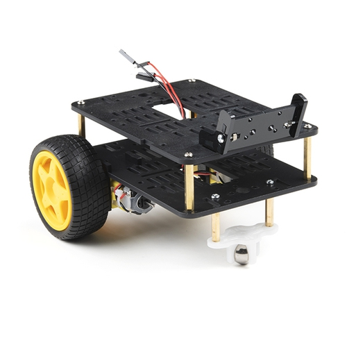 JetBot シャーシキット