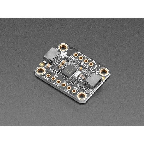 STEMMA QT/Qwiic互換 BNO055搭載 9DoF 方位/慣性計測モジュール