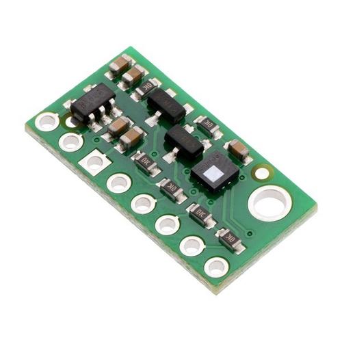 LPS25HB搭載 電圧レギュレータ付き気圧センサモジュール