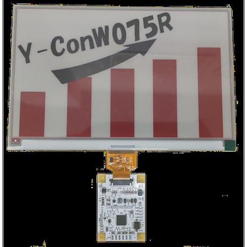 Y-Con W075R