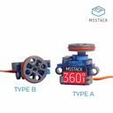Servo Kit 360'