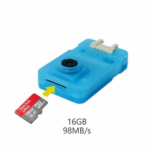 M5 UnitV + 16GB SD Card