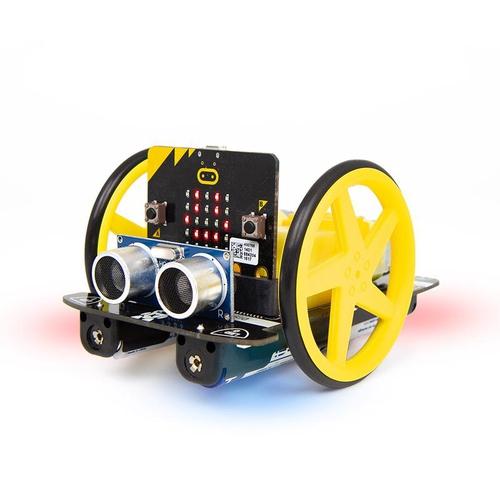 :MOVE Motor - micro:bit用シンプルバギーキット