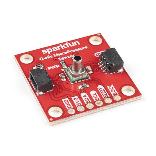 Qwiic - 小型圧力センサ