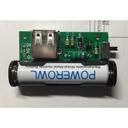 電池昇圧基板A4-1Unit