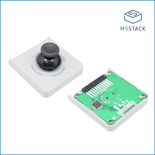 M5Stack Faces用ジョイスティックパネル