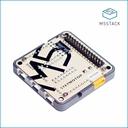 M5Stack用ステッピングモーターモジュール(ATmega328P/DRV8825搭載)