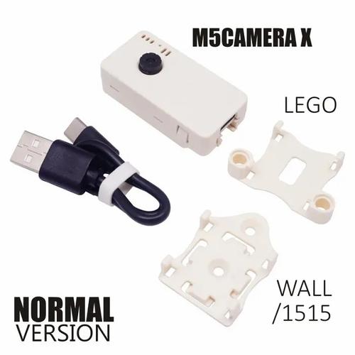 M5Camera X