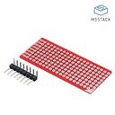 M5StickC Proto Plus Hat--在庫限り