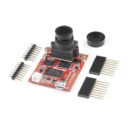 OpenMV H7カメラ Plus