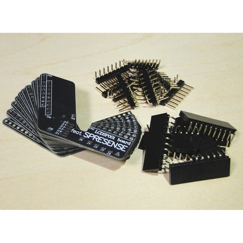 LCDSP011基板 - 10枚入り