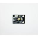 可変アンプ内蔵アナログ出力MEMSマイク変換基板