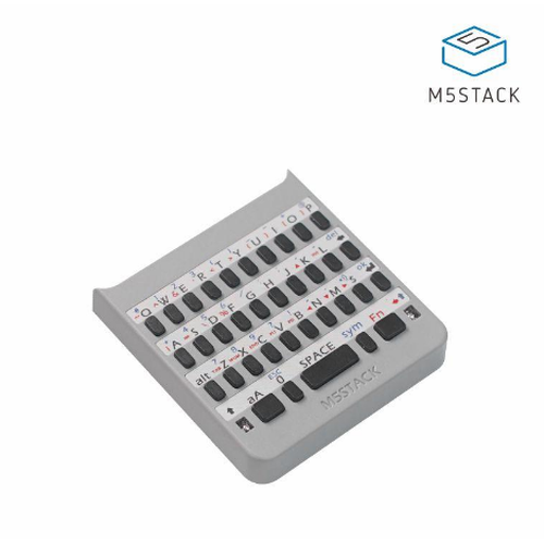 M5Stack Faces用QWERTYパネル