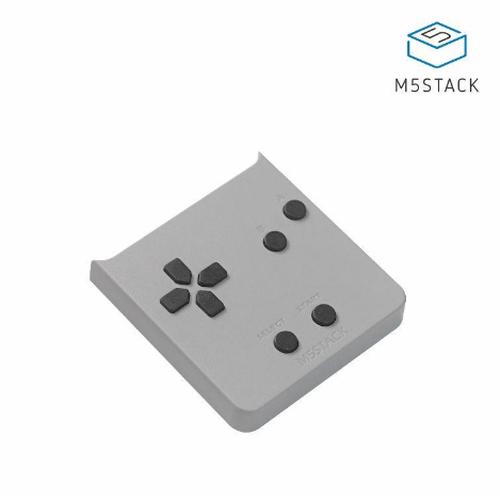 M5Stack Faces用ゲームパッドパネル