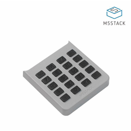 M5Stack Faces用電卓パネル