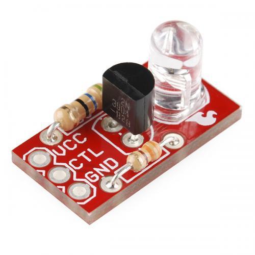 Max Power 赤外線LEDキット--販売終了