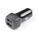 5V  2.4A USBシガーソケットチャージャー