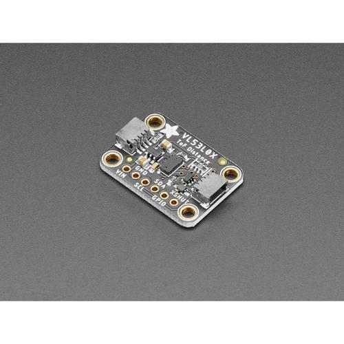 STEMMA QT/Qwiic互換 VL53L0X搭載 ToF距離センサモジュール