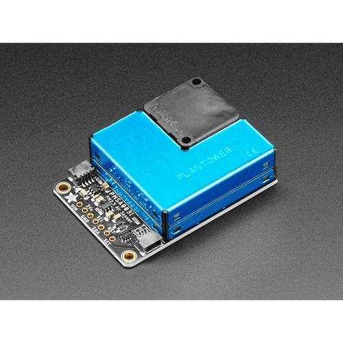 STEMMA QT/Qwiic互換 PMSA003I搭載 空気品質センサ