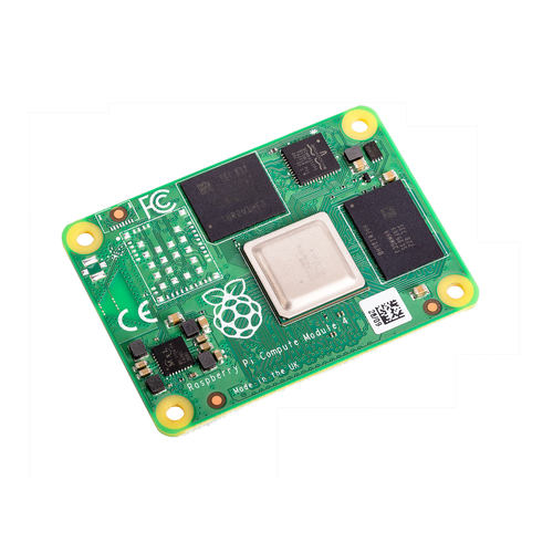 Raspberry Pi Compute Module 4 メモリ1GB / eMMC 32GB