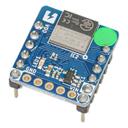 BLE-UART変換基板