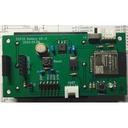 ESP32環境計測基板(電池動作)