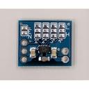 TPS62745 超低消費電力 降圧モジュール(1.8V~3.3V出力) SPM-TPS62745-01
