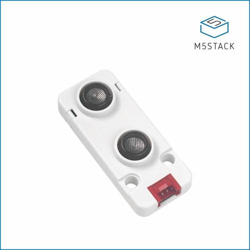 M5Stack用超音波測距ユニット
