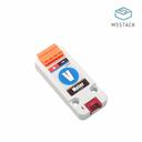 M5Stack用電圧計ユニット