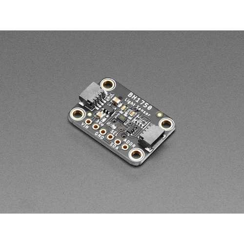 STEMMA QT/Qwiic互換 BH1750搭載 光センサ