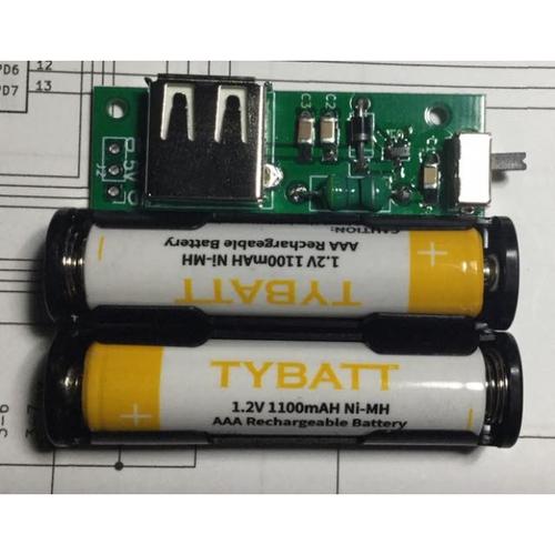 電池基板A4-2Unit