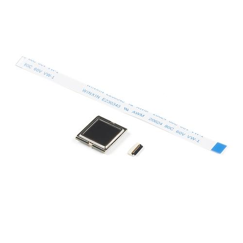 静電容量式指紋スキャナ - AS-108M