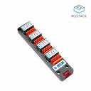 M5Stack用4チャンネルリレーユニット