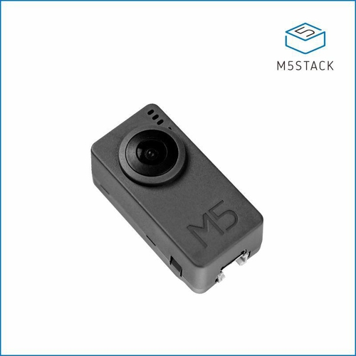 ESP32 PSRAM Timer Camera F (OV3660)