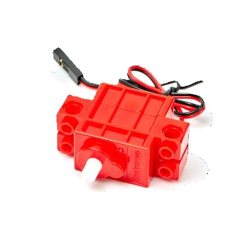 GeekServo 9G Motor-Red