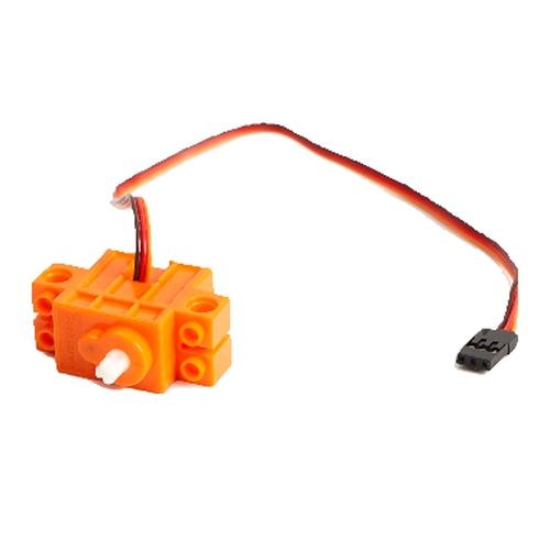 GeekServo 9G 360° Motor-Orange