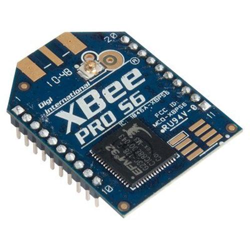 XBee WiFi 開発キット --販売終了