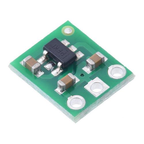 チャージポンプDC-DCインバータ 1.8-5.3V 60mA