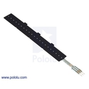 直線型接触位置+感圧センサー(FSLP)