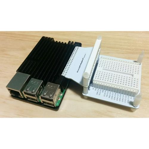 SideBB for Raspberry Pi 未組立