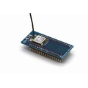 LRA1 LoRa/FSK通信モジュール2.54mmDIP化ボード(ワイヤアンテナタイプ) LRA1-ADB2A-M