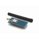 LRA1 LoRa/FSK通信モジュール2.54mmDIP化ボード(SMAアンテナタイプ) LRA1-ADB2A-SMA