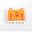 micro:bit v2用Kittyケース(橙)