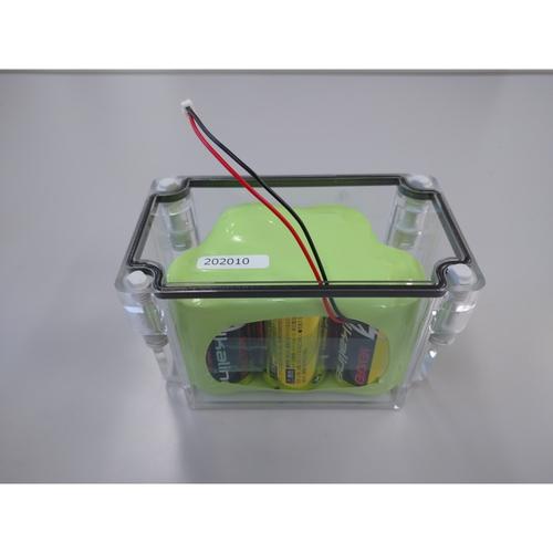 長期駆動用バッテリー(アルカリ電池) BAT001-ALK-T15