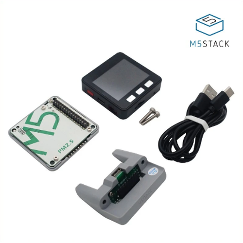 M5Stack PM2.5 大気質センサキット--販売終了