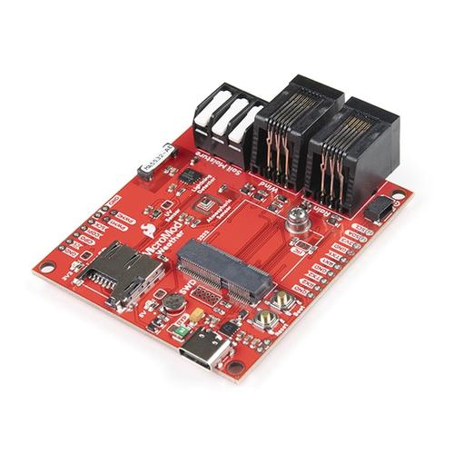 SparkFun MicroMod Weatherキャリアボード