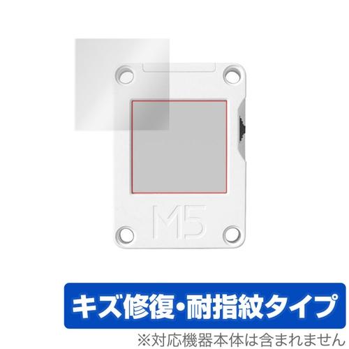 M5Stack CoreInk用保護フィルム OverLay Magic